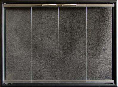 ARLINGTONPortland Willamette   West End Brick N  Fire. Portland Fireplace Doors. Home Design Ideas